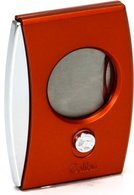 Colibri Eclipse Klipper Anodiseret Orange