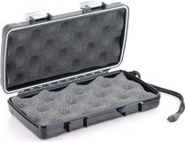 Xikar travel humidor plastic 5ct <&&IMAGE&&> 100