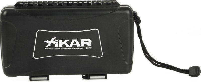 xikar travel humidor how to use