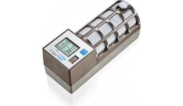 Umidificator electronic Cigarspa