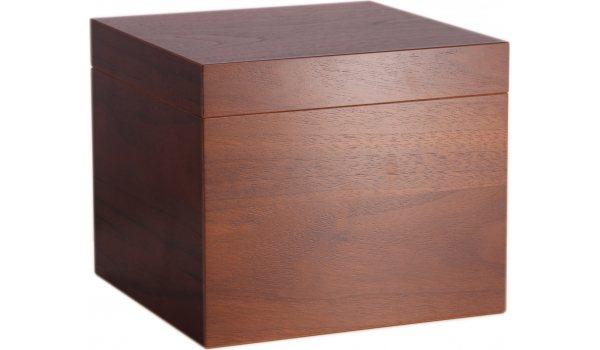 Humidor Adorini Vedado 64 ořechové dřevo