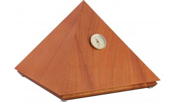 adorini Pyramid Deluxe M humidori, seetripuu