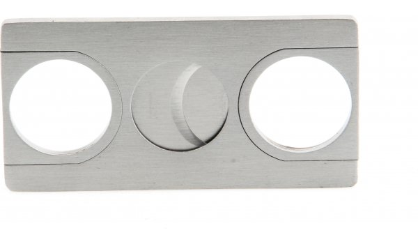 Adorini  cheque card cigar cutter high-grade steel