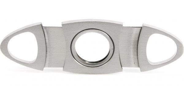 Ovalni rezač za cigare adorini od nehrđajućeg čelika