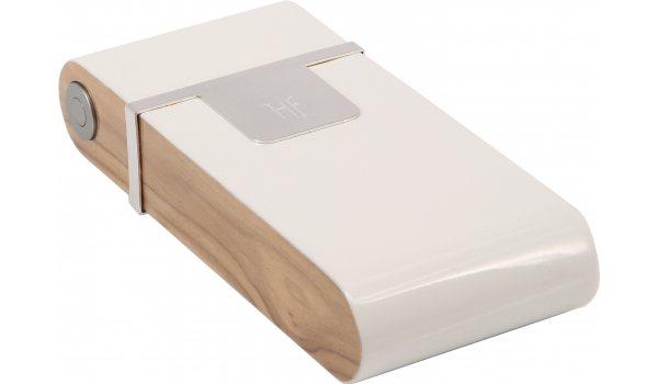 HF Barcelona W Pocket pocket humidor white