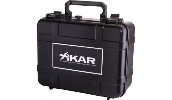 Xikar travel humidor plastic 30-50