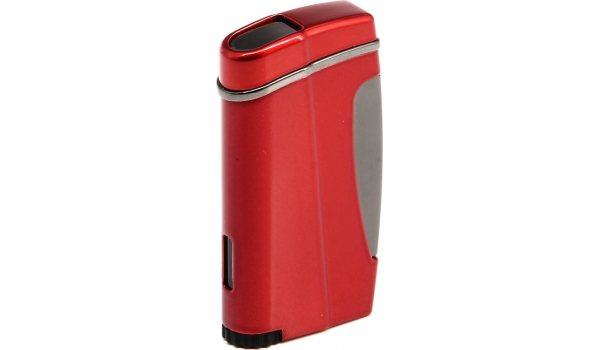 Xikar Executive Lighter Red