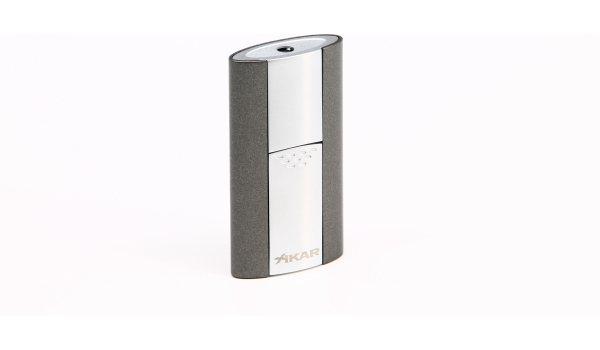 Xikar Flash Lighter Gunmetal