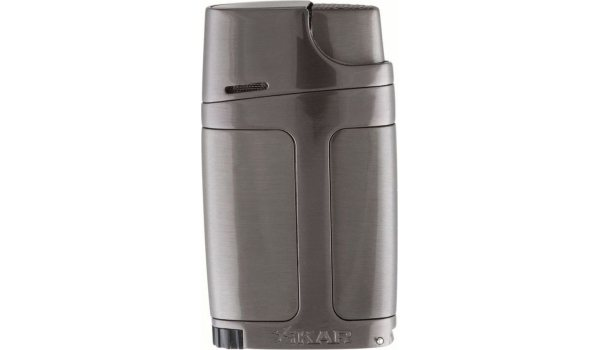 Xikar lighter Element Double Jet - gunmetal