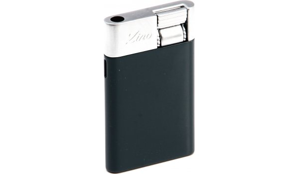 Zino ZM Jetflame Lighter blue gray