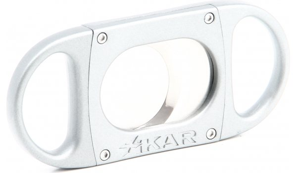 西卡(Xikar)209BB X8 金属壳雪茄剪喷砂加工