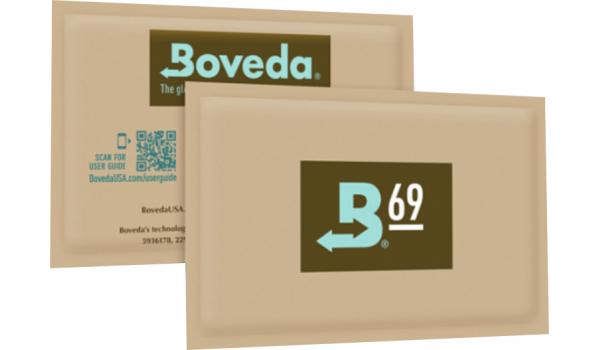 Boveda humidifier 69% (big, 60g)
