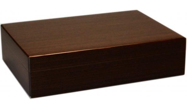 鸡翅木亮光雪茄盒 20