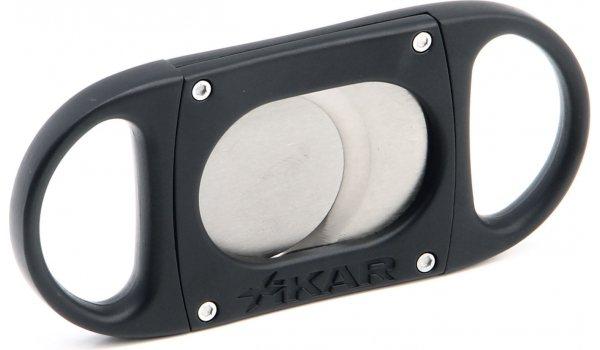 Xikar Cutter M8 Black with Black Blades