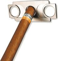 Adorini cheque card cigar cutter high-grade steel