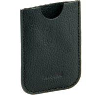 adorini Leather Case Black for S.T. Dupont Ligne 2 Lighters
