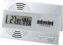 Adorini digitalt hygrometer og termometer
