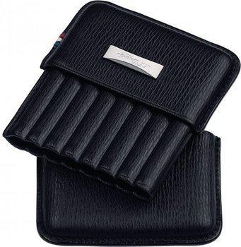 Line D Cigarillos Case Black Contraste