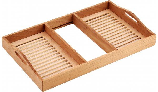 adorini Humidor Cedar Tray Large