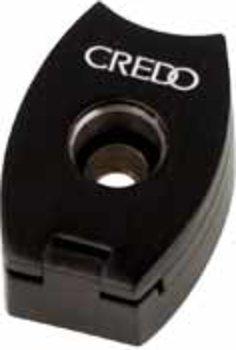 Credo Cigar Piercer 3-in-1 Black