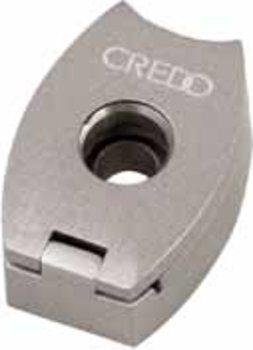Credo Cigar Piercer 3-in-1 Silver