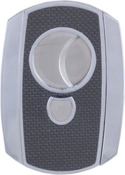 Myon Paris Cigar Cutter Carbon