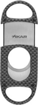 Xikar X8 Cigar Cutter Carbon
