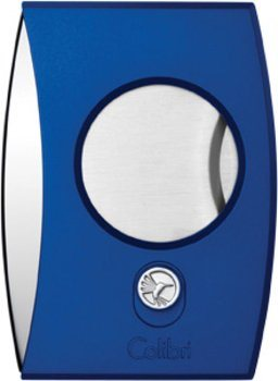 Colibri Eclipse Cigar Cutter Blue