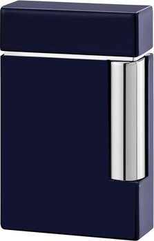 S.T. Dupont Ligne 8 Lighter Blue