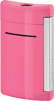 S.T. Dupont MiniJet Lighter Pink