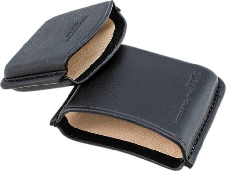 Porsche Design P'3659 PD5 Lighter Pouch Mørkebrun