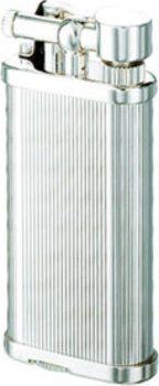 Dunhill Unique Lighter Sølv