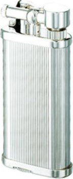 Dunhill Unique sytytin Silver