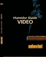 Humidor Guide DVD (Multilingual)