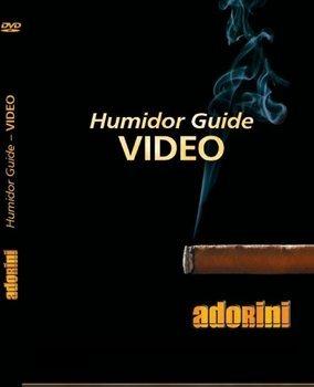 Humidor Guide DVD (Flersproget)