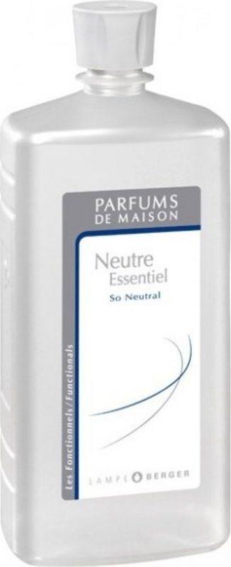 lampe berger parfum de maison neutre 1000 ml lowest price. Black Bedroom Furniture Sets. Home Design Ideas