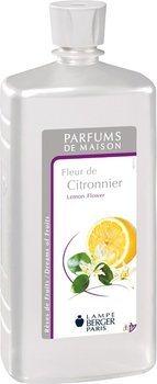 Lampe Berger Parfum de Maison: Fleur De Citronnier / Lemon Blomst