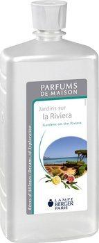 Lampe Berger Parfum de Maison: Jardins Sur La Riviera / Haver på Rivieraen