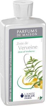 Lampe Berger Parfum de Maison: Zeste de Verveine / Zest of Verbena