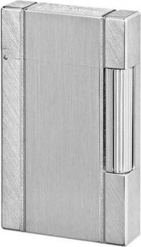 S.T. Dupont Ligne 2 Lighter Brushed Palladium