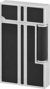 S.T. Dupont Ligne 2 Lighter Chinese Lacquer Matte Black