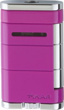Xikar Allume Single Jet Lighter Pink