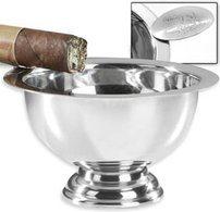Stinkende Cigar Askebæger Personlig Størrelse
