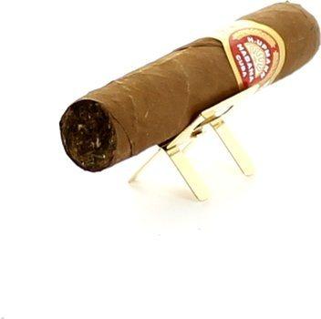 Cigar Bænk Guld