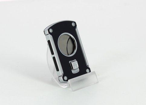 Colibri Slice sikarileikkuri Blue/Chrome