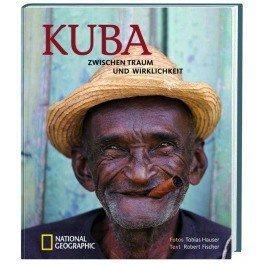 Bog: Cuba - Mellem Drømme og Virkelighed (Tysk Udgave)