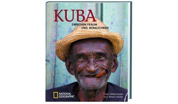 Βιβλίο: Cuba - Between Dreams and Reality (German Edition)