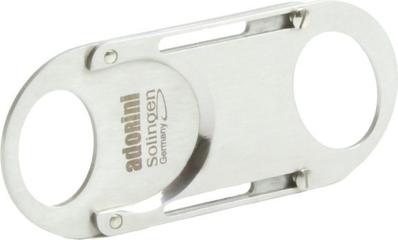 adorini slim cutter - stainless steel