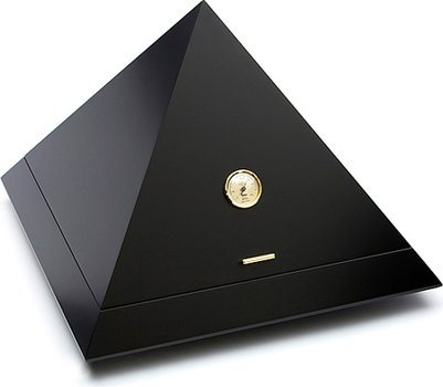 adorini Pyramide Deluxe Humidor