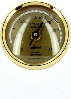 Adorini hair hygrometer small polybag